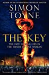 The Key (Sancti Trilogy #2)