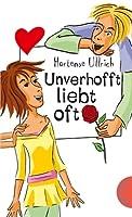 Unverhofft liebt oft (Jojo #8)