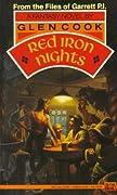 Red Iron Nights (Garrett Files, #6)