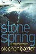 Stone Spring (Northland, #1)