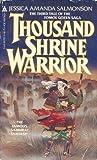 Thousand Shrine Warrior (Tomoe Gozen, #3)