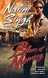 Blaze of Memory (Psy-Changeling #7)