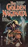 The Golden Naginata (Tomoe Gozen, #2)