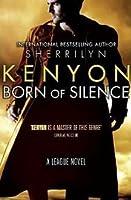Born of Silence (The League, #5)