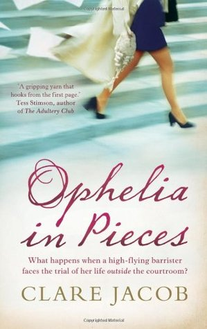 Ophelia in Pieces