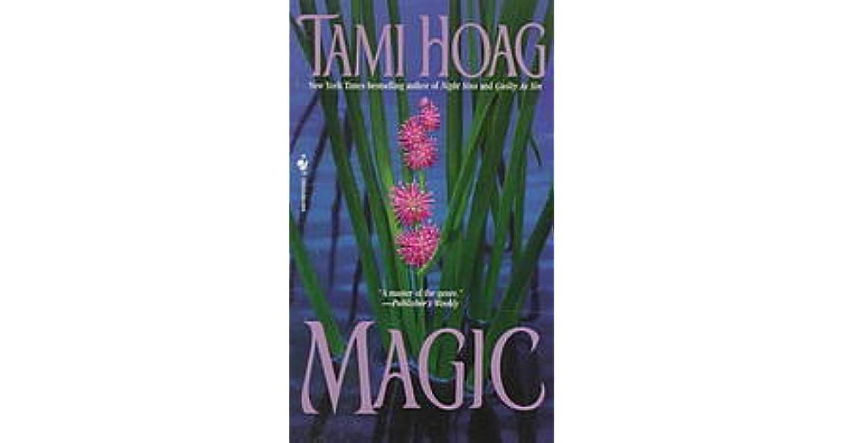 Magic Rainbow Chasers 4 By Tami Hoag border=