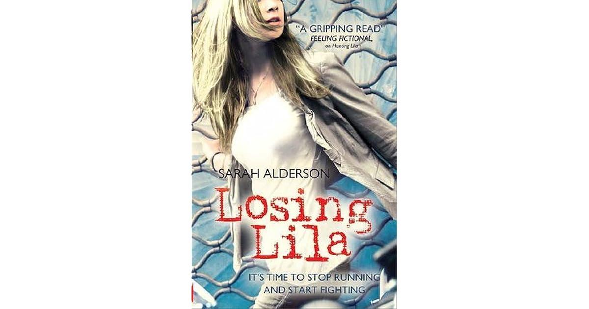 Download Losing Lila Lila 2 By Sarah Alderson