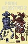 "Panik Elektro # 2 Thema: ""Superhelden & Science Fiction"""