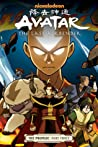 Avatar: The Last Airbender - The Promise, Part 3 (The Promise, #3)
