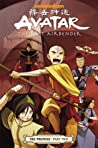Avatar: The Last Airbender - The Promise, Part 2 (The Promise, #2)