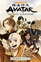 Avatar: The Last Airbender - The Promise, Part 1 (The Promise, #1)