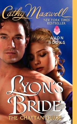 Lyon's Bride (The Chattan Curse, #1)
