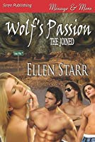 Wolf's Passion (The Joined, #1)