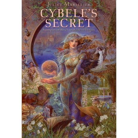 CYBELE S SECRET EPUB
