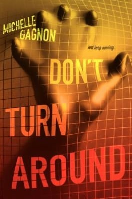 Don't Turn Around (Persephone, #1)