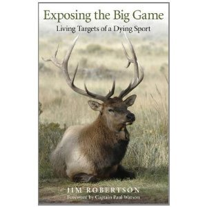 Exposing the Big Game: Living Targets of a Dying Sport