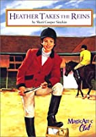 Heather Takes The Reins By Sheri Cooper Sinykin