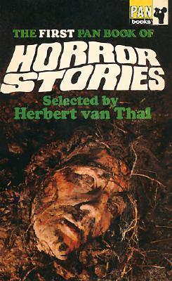 The Pan Book of Horror Stories by Herbert van Thal