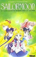 Sailor Moon, tome 3: Les justicières de la lune