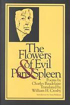 Cveće Zla Pariski Splin By Charles Baudelaire 3 Star Ratings