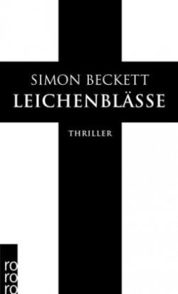 Leichenblässe by Simon Beckett