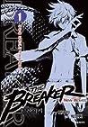 The Breaker New Waves, Vol 1 by Jeon Geuk-Jin