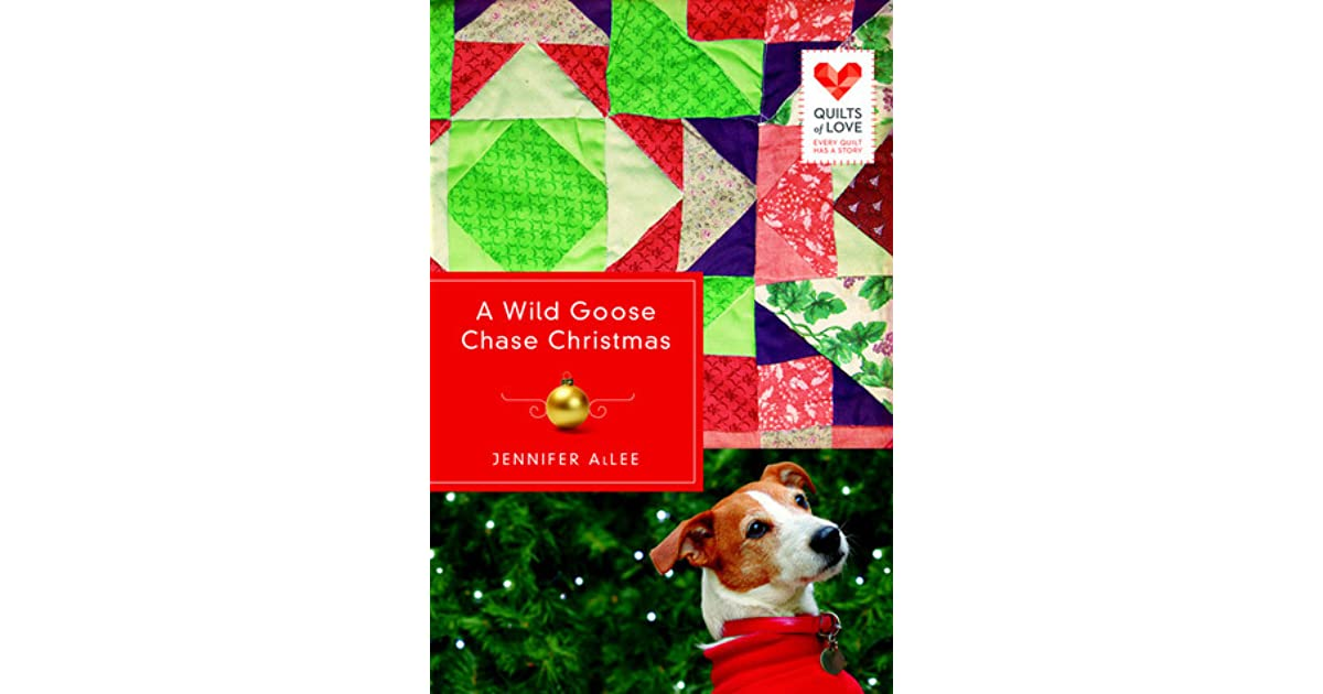Chase Christmas Eve Hours.A Wild Goose Chase Christmas By Jennifer Allee