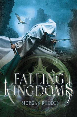 Falling Kingdoms (Falling Kingdoms, #1)