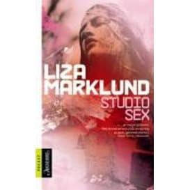 Liza Marklund Naken