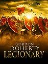 Legionary (Legionary, #1)