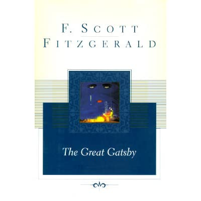 the positive aspects of the great gatsby a novel by f scott fitzgerald A short f scott fitzgerald biography describes f scott fitzgerald's life, times, and work  appear in his most famous novel, the great gatsby  in the great .