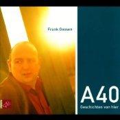 A40 Geschichten von hier (Audiobook)