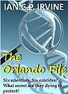 The Orlando File (The Orlando File #1-2)