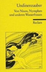Undinenzauber Geschichten Und Gedichte Von Nixen