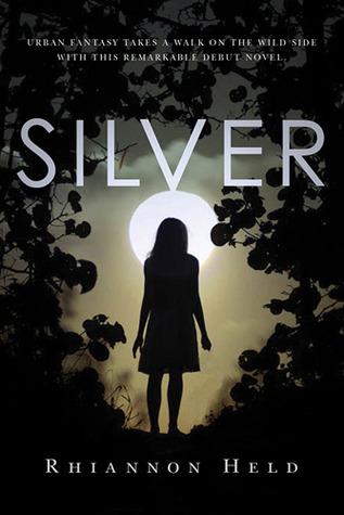 Silver (Silver #1)