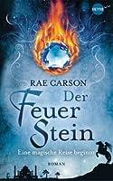 Der Feuerstein (Fire and Thorns, #1)