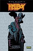 Hellboy: Historias extrañas, Volumen 2 (Mike Mignola presenta: Hellboy, Edición Cartoné, #07)
