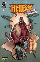 Hellboy, 09: Historias extrañas 2