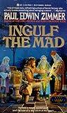 Ingulf the Mad (The Dark Border, #4)