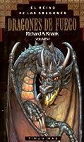 Dragones de fuego (El Reino de los Dragones, #1)