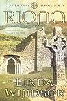 Riona (Fires of Gleannmara, #2)