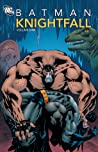 Batman by Chuck Dixon