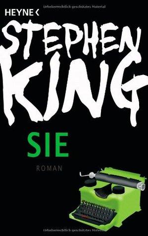 Stephen King Sie (Misery)