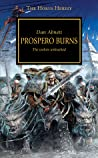 Prospero Burns (The Horus Heresy #15)