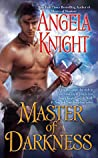 Master of Darkness (Mageverse, #9)