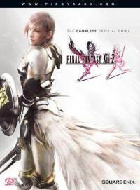 Final Fantasy XIII-2: The Complete Official Guide