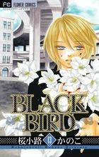 Black Bird 13 by Kanoko Sakurakouji