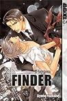 Finder, Volume 4: In Gewahrsam