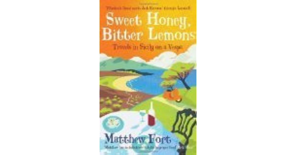 Скачать книгу сицилия сладкий мед горькие лимоны