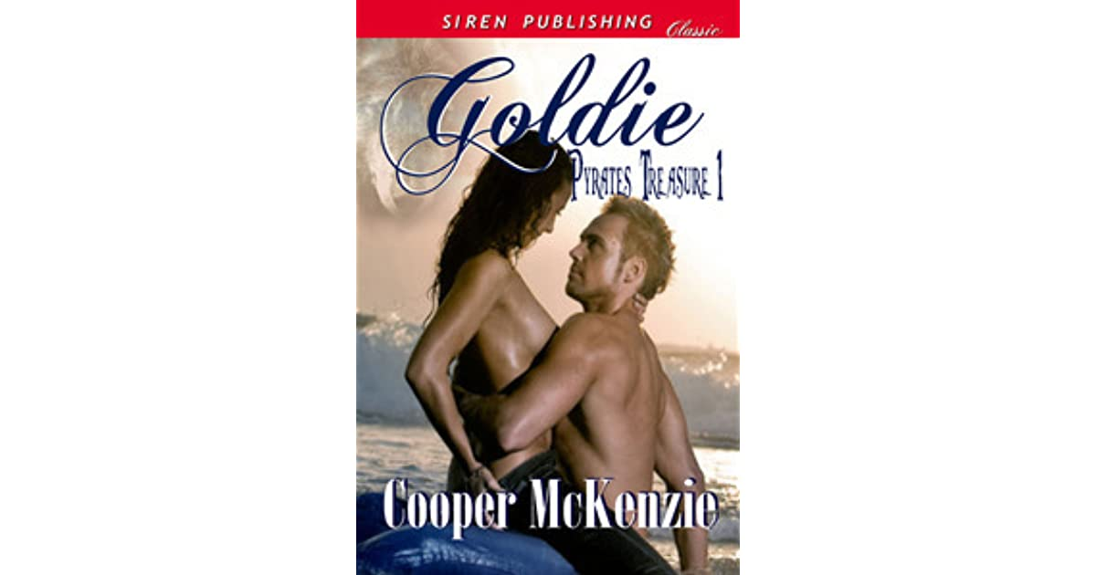 emerald siren publishing classic mckenzie cooper